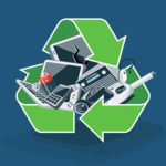 Have a Professional Wipe Your Device Before Recycling It