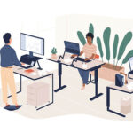 Workstations Can Come Several Different Ways