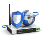 Basic Wireless Security for Remote Work