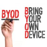 Build a Comprehensive Bring Your Own Device Policy