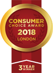 Consumer Choice Award Winner