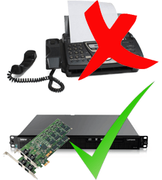 fax-server