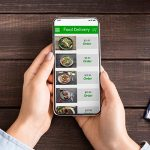 Technology Fuels Mobile Food Delivery Services