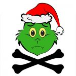 One Phish, Two Phish, The Grinch Who Didn't Phish