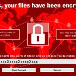 RCMP has reported an uptick in ransomware attacks